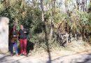 Académicos preparan a la población de San José de Maipo para hacer frente a las emergencias