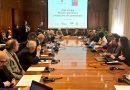 Gira académica en Italia potenció nuevas áreas de internacionalización