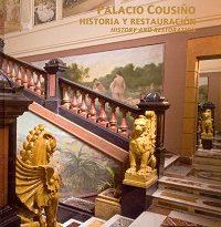 Palacio Cousiño: historia y restauración (2018)