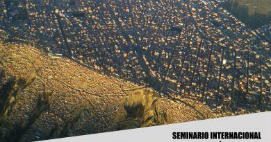 IV Seminario Internacional Desigualdades Urbanas