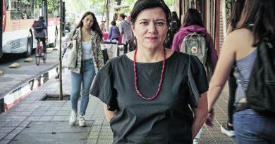 """Paola Jirón: """"Las ciudades están planificadas para los hombres"""""""