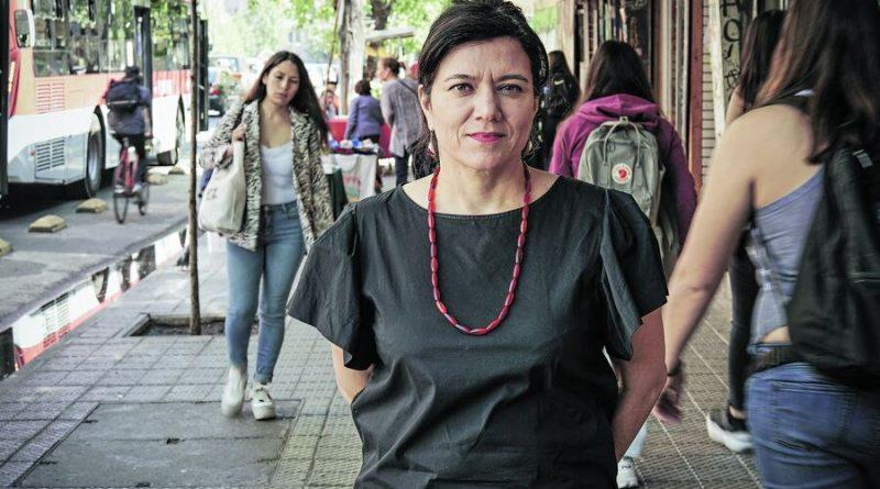 Paola Jiron